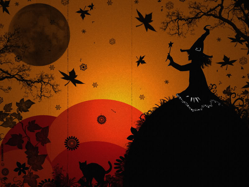 Halloween in England  History and Traditions for Kids
